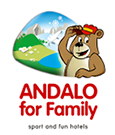 Andalo for family